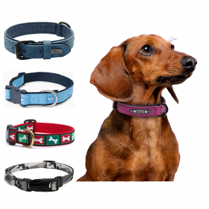 wholesale dog collars